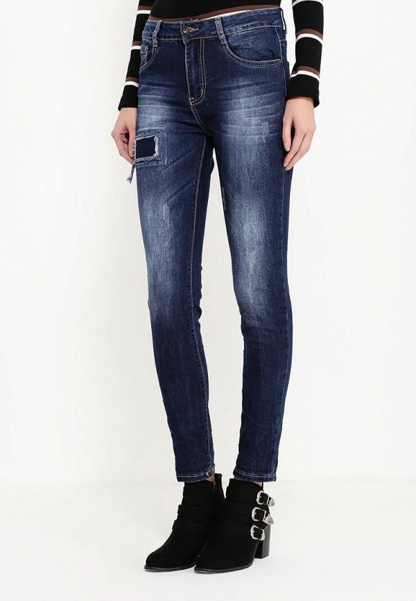 Зауженные джинсы Adrixx R13-WG603: изображение 3
