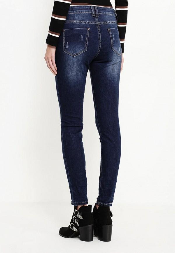 Зауженные джинсы Adrixx R13-WG603: изображение 4