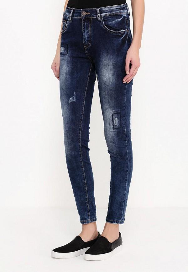 Зауженные джинсы Adrixx R13-WG607: изображение 3