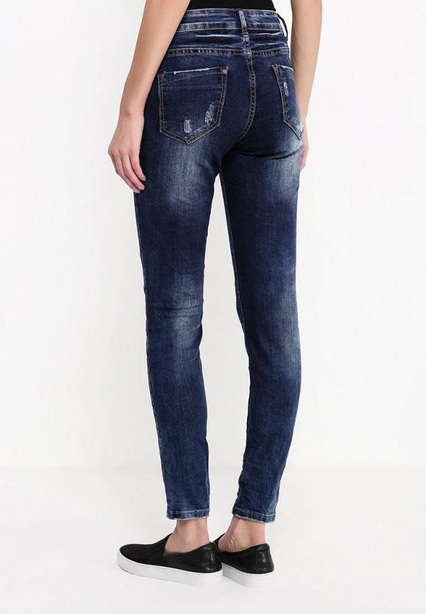 Зауженные джинсы Adrixx R13-WG607: изображение 4