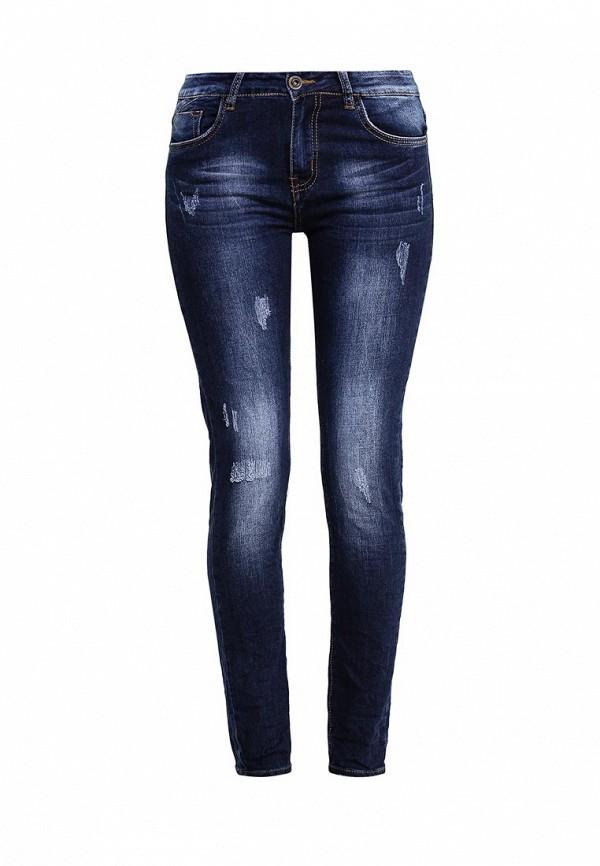 Зауженные джинсы Adrixx R13-WG609: изображение 1