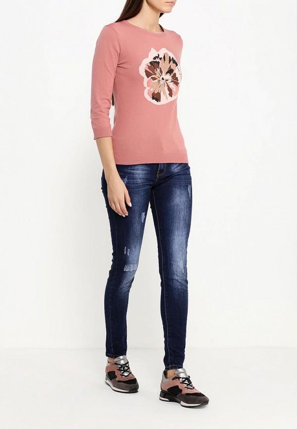 Зауженные джинсы Adrixx R13-WG609: изображение 2
