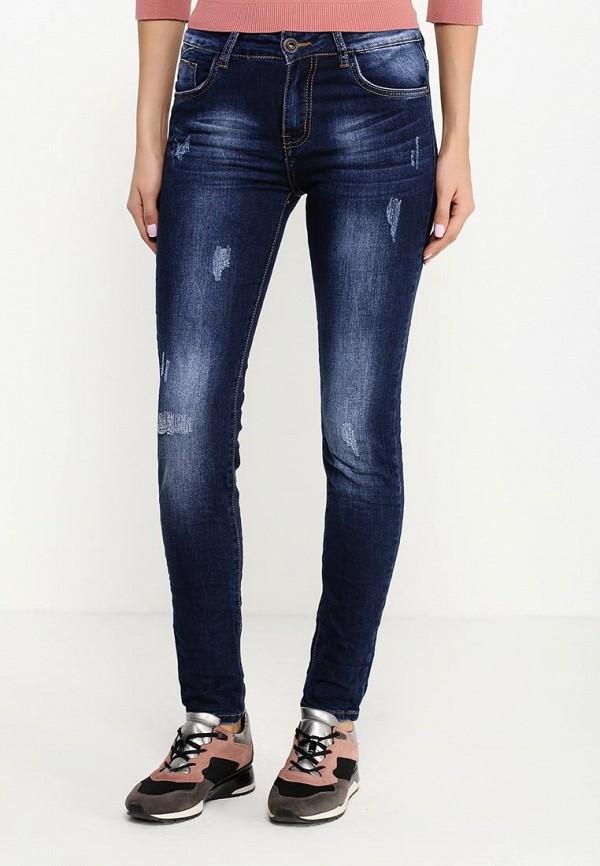 Зауженные джинсы Adrixx R13-WG609: изображение 3