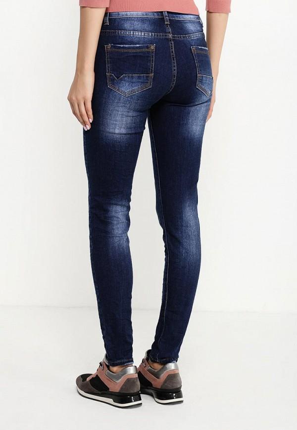 Зауженные джинсы Adrixx R13-WG609: изображение 4