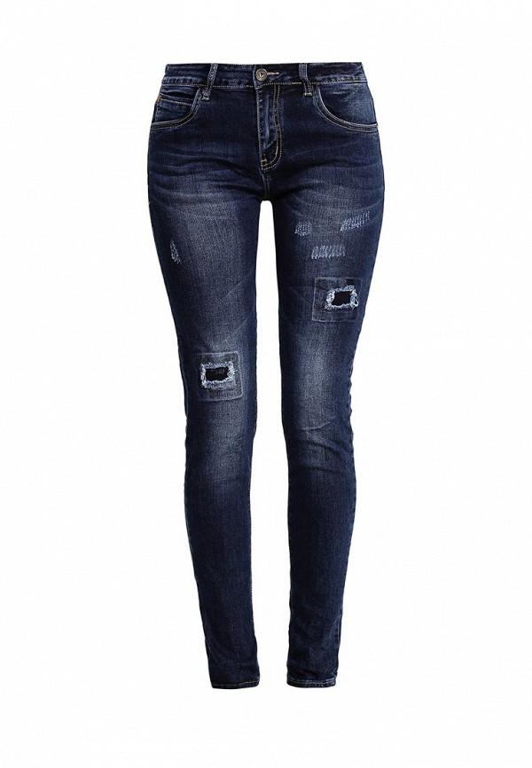 Зауженные джинсы Adrixx R13-WG613: изображение 1