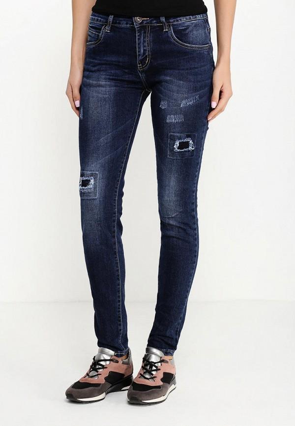 Зауженные джинсы Adrixx R13-WG613: изображение 3