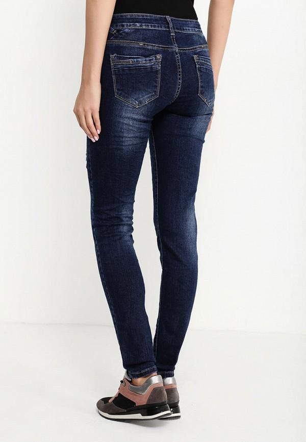 Зауженные джинсы Adrixx R13-WG613: изображение 4