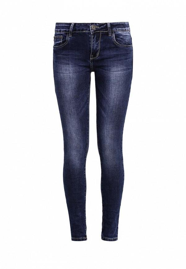 Зауженные джинсы Adrixx R13-WG622: изображение 1