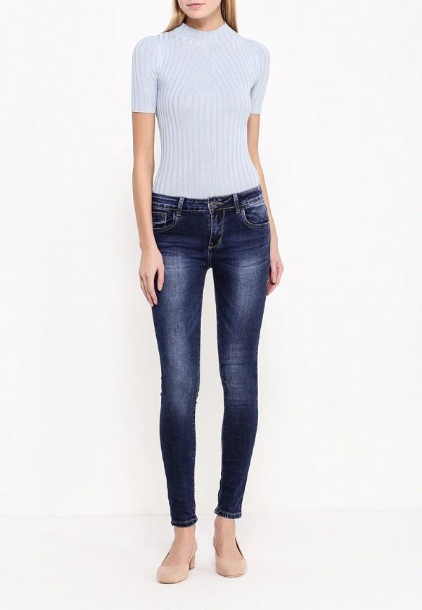 Зауженные джинсы Adrixx R13-WG622: изображение 2