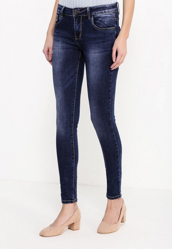 Зауженные джинсы Adrixx R13-WG622: изображение 3