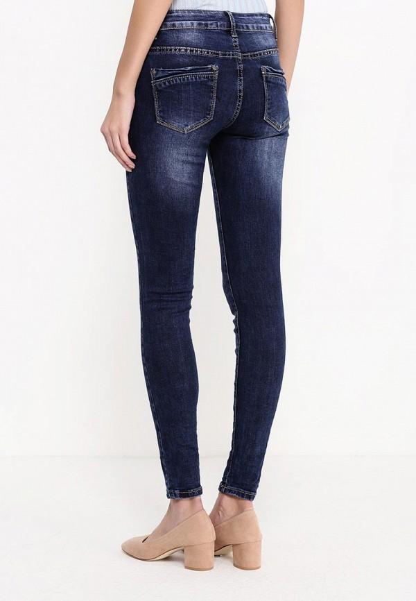 Зауженные джинсы Adrixx R13-WG622: изображение 4