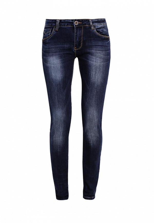 Зауженные джинсы Adrixx R13-WG626: изображение 1