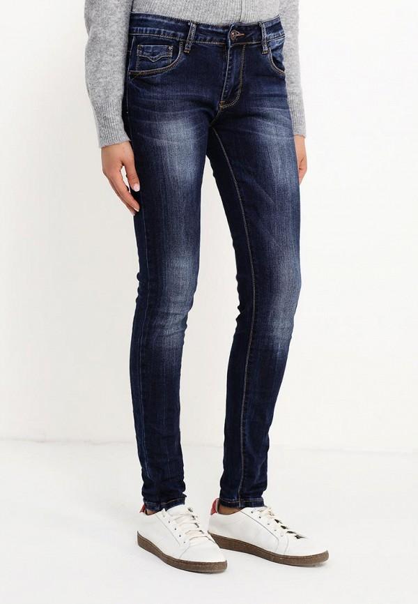 Зауженные джинсы Adrixx R13-WG626: изображение 3