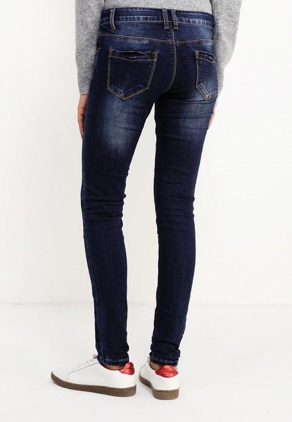 Зауженные джинсы Adrixx R13-WG626: изображение 4