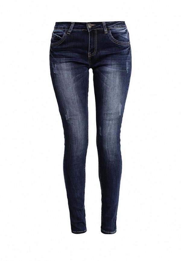 Зауженные джинсы Adrixx R13-WG629: изображение 1
