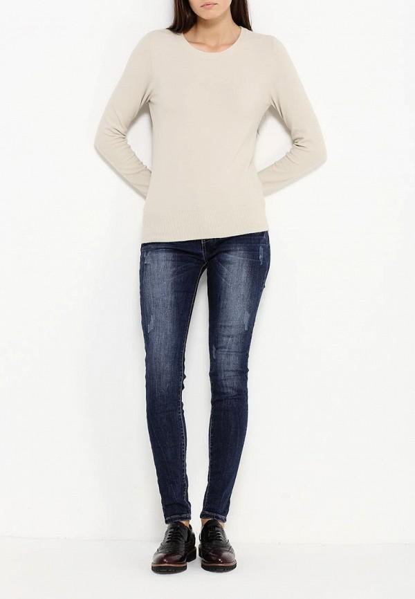 Зауженные джинсы Adrixx R13-WG629: изображение 2