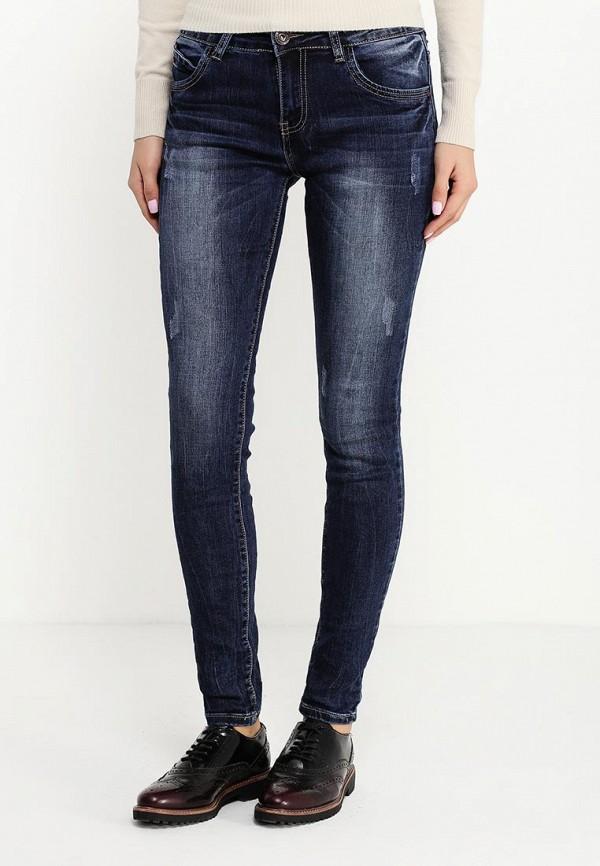 Зауженные джинсы Adrixx R13-WG629: изображение 3