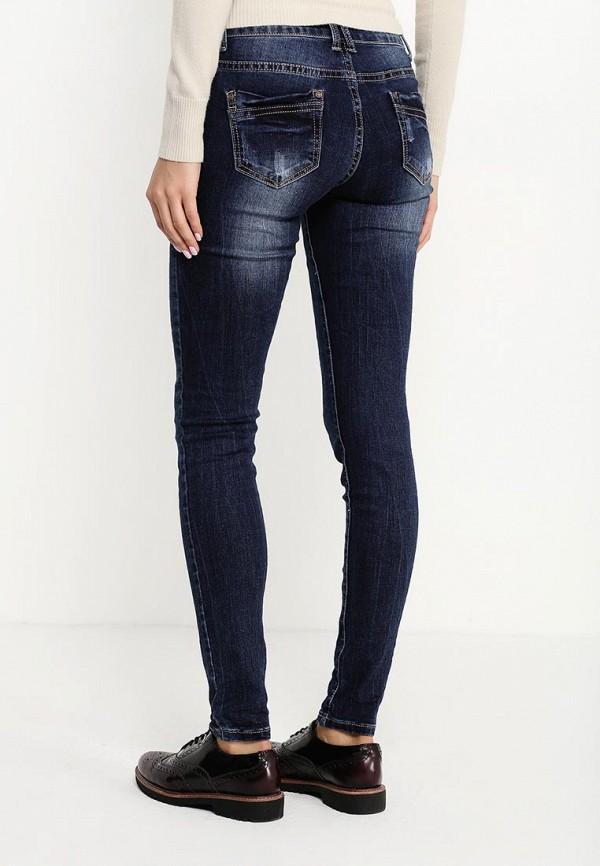 Зауженные джинсы Adrixx R13-WG629: изображение 4