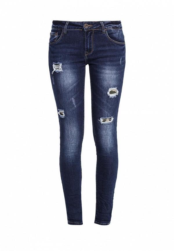 Зауженные джинсы Adrixx R13-WG631: изображение 1