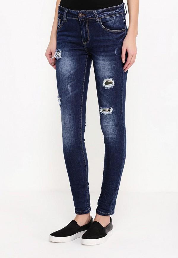 Зауженные джинсы Adrixx R13-WG631: изображение 3