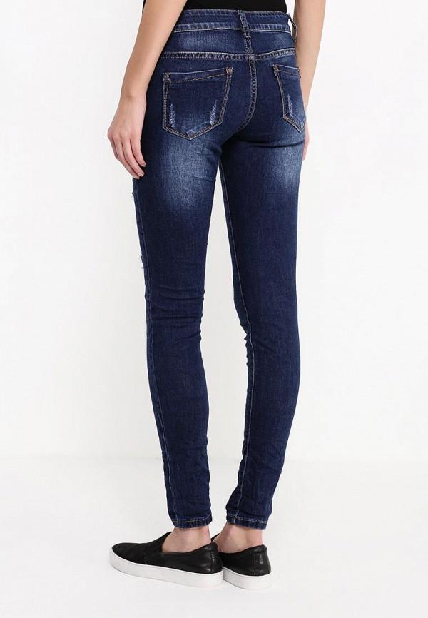 Зауженные джинсы Adrixx R13-WG631: изображение 4