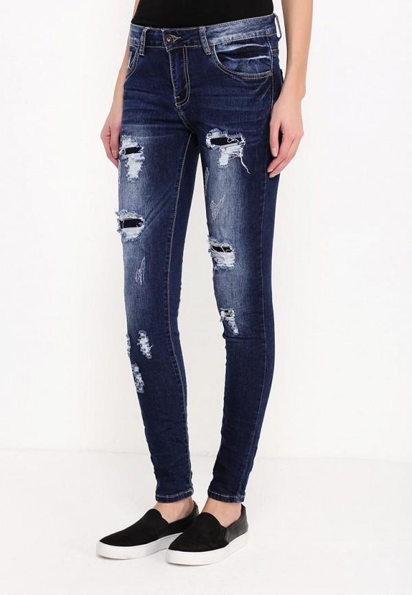 Зауженные джинсы Adrixx R13-WG632: изображение 3
