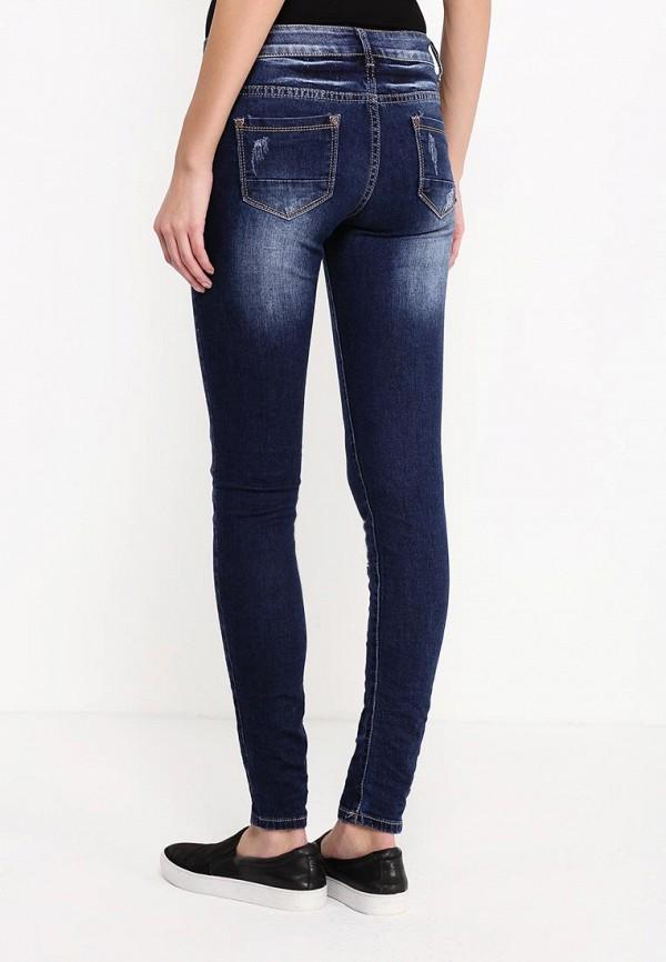 Зауженные джинсы Adrixx R13-WG632: изображение 4