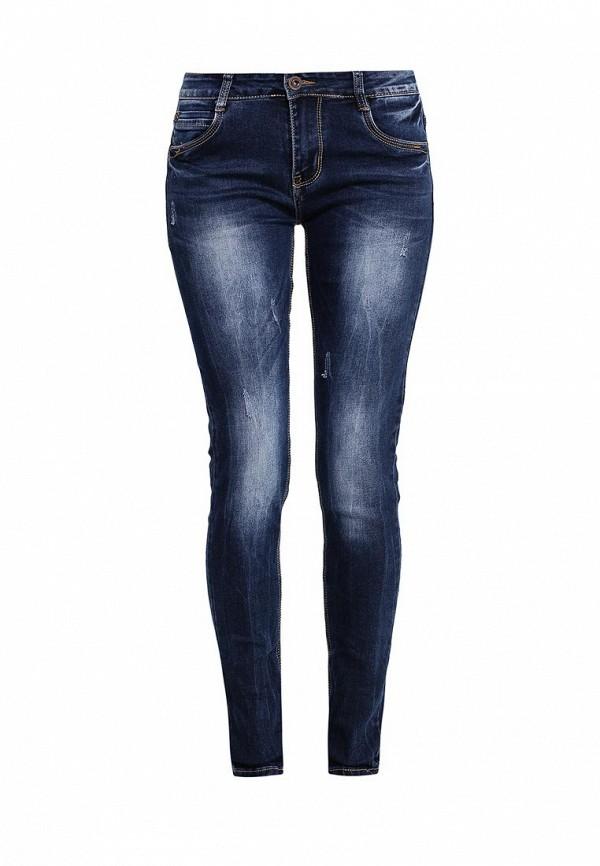 Зауженные джинсы Adrixx R13-WG636