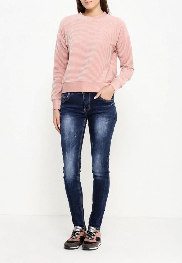 Зауженные джинсы Adrixx R13-WG636: изображение 2