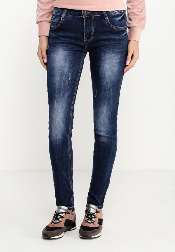 Зауженные джинсы Adrixx R13-WG636: изображение 3