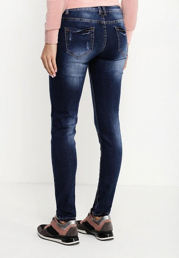 Зауженные джинсы Adrixx R13-WG636: изображение 4