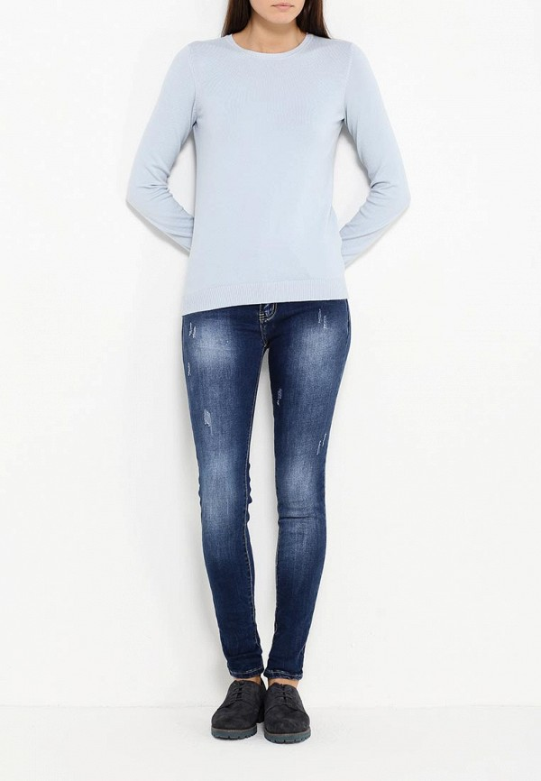 Зауженные джинсы Adrixx R13-WG637: изображение 2