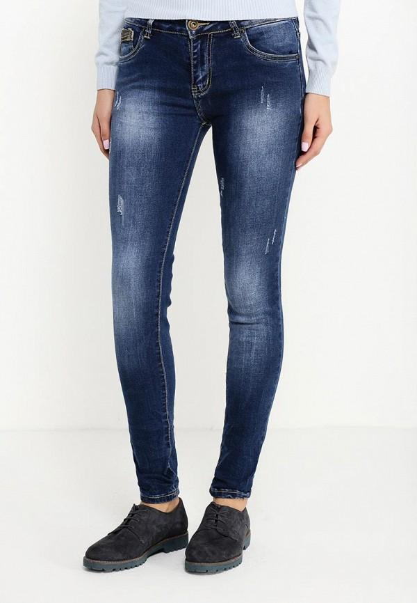 Зауженные джинсы Adrixx R13-WG637: изображение 3