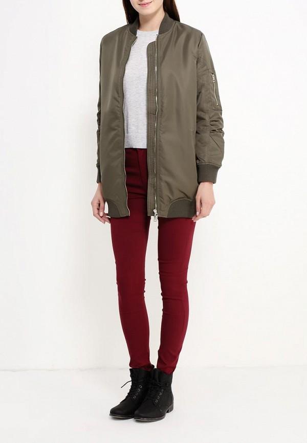 Женские зауженные брюки Adrixx R13-YX801-3: изображение 2