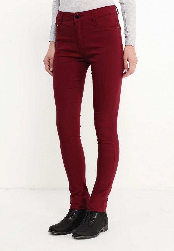 Женские зауженные брюки Adrixx R13-YX801-3: изображение 3