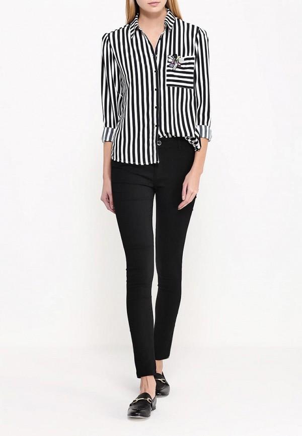 Женские зауженные брюки Adrixx R13-YX807-1: изображение 2