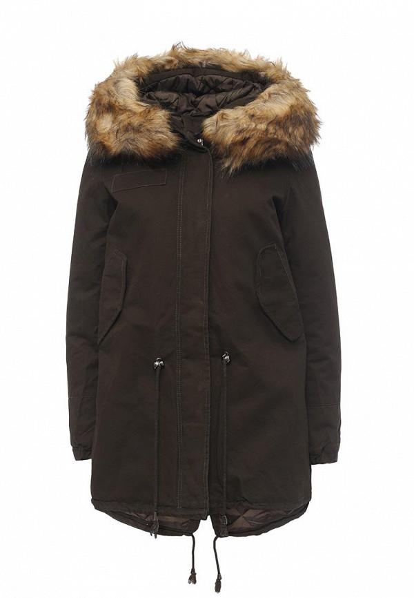 Утепленная куртка Adrixx R13-DM1621: изображение 1