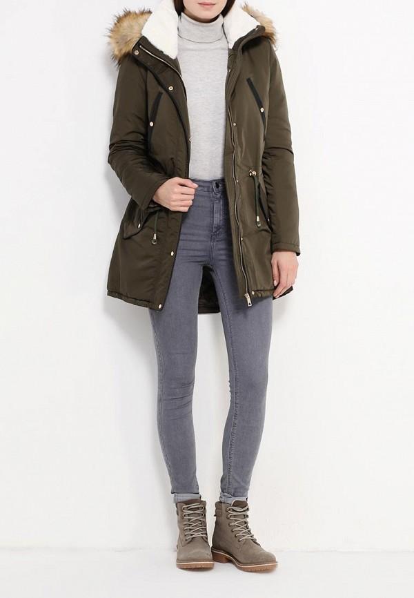 Утепленная куртка Adrixx R13-DM1630: изображение 2