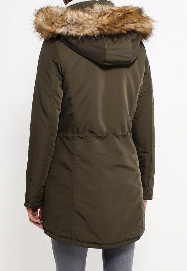 Утепленная куртка Adrixx R13-DM1630: изображение 4