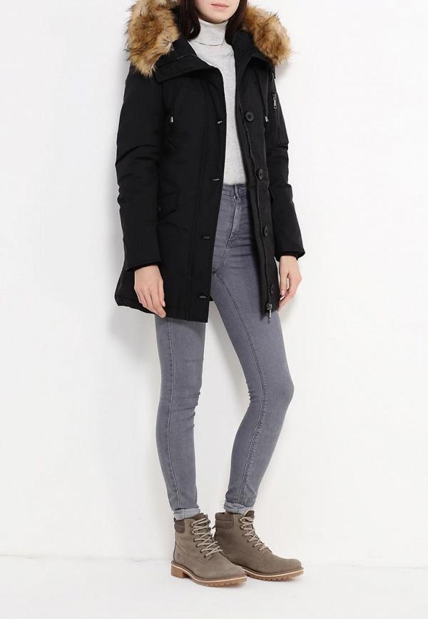 Куртка Adrixx R13-DM1633: изображение 2