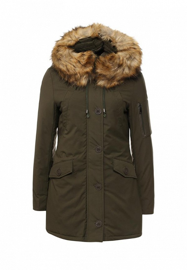 Куртка Adrixx R13-DM1633: изображение 1
