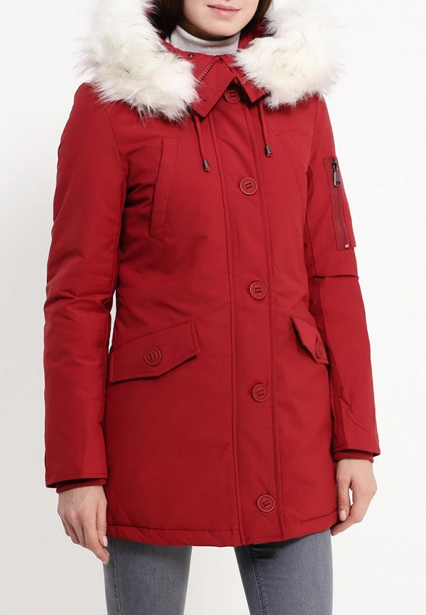 Куртка Adrixx R13-DM1633: изображение 3
