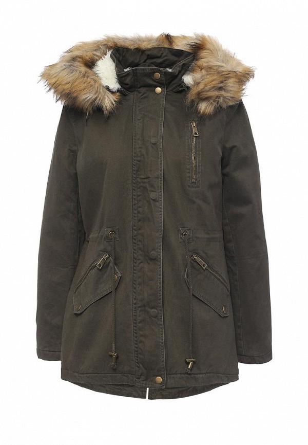 Утепленная куртка Adrixx R13-GS586: изображение 1