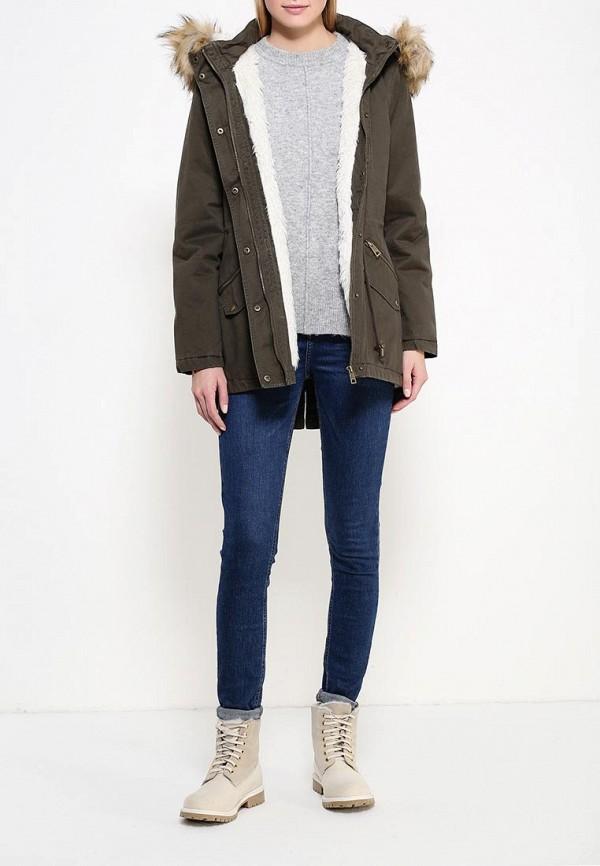 Утепленная куртка Adrixx R13-GS586: изображение 2