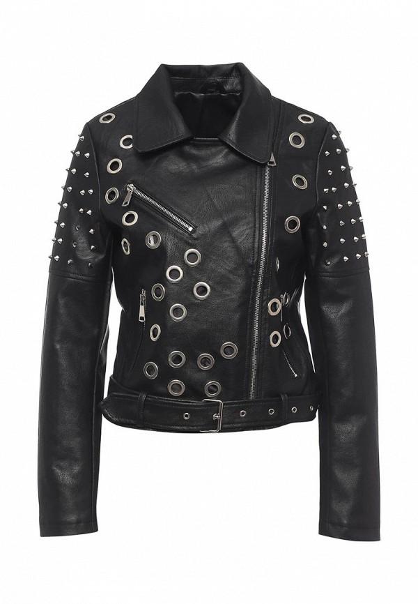 Куртка кожаная Adrixx Adrixx AD021EWRCA33