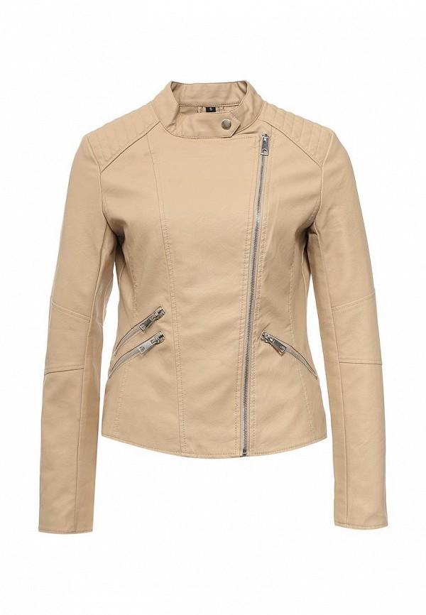 Куртка кожаная Adrixx Adrixx AD021EWRCA40