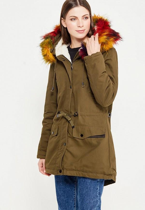 Парка Adrixx Adrixx AD021EWXQC30 куртка утепленная adrixx adrixx ad021ewxqc50