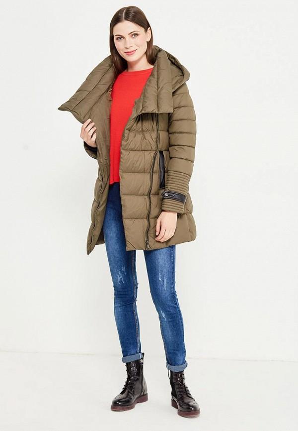 Фото Куртка утепленная Adrixx. Купить с доставкой