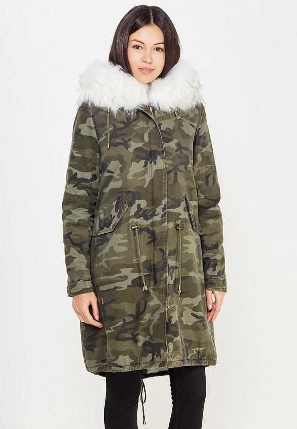 Парка Adrixx Adrixx AD021EWXQC38 куртка утепленная adrixx adrixx ad021ewxqc50