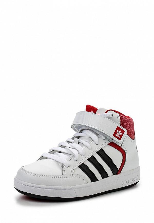 Кеды для мальчиков Adidas Originals (Адидас Ориджиналс) B27428